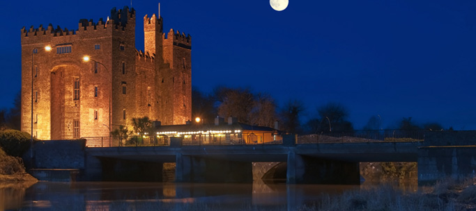 Bunratty Ireland